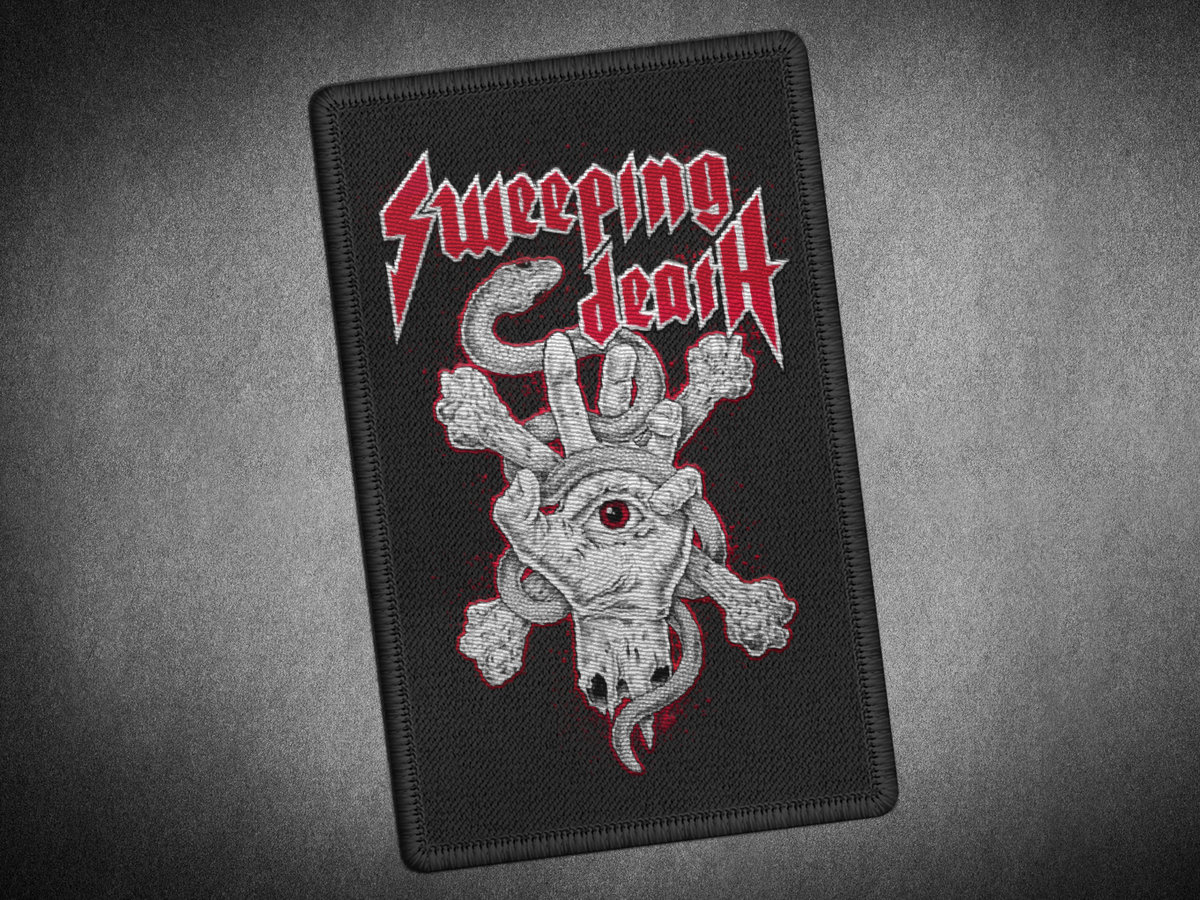 SweepingDeath_Patch_Death&Legacy