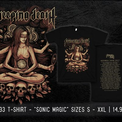SweepingDeath_Shop_T-Shirt_Sonic Magic (1)
